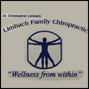 limbach family chiropractic, league sponsor, western kiwanis youth baseball